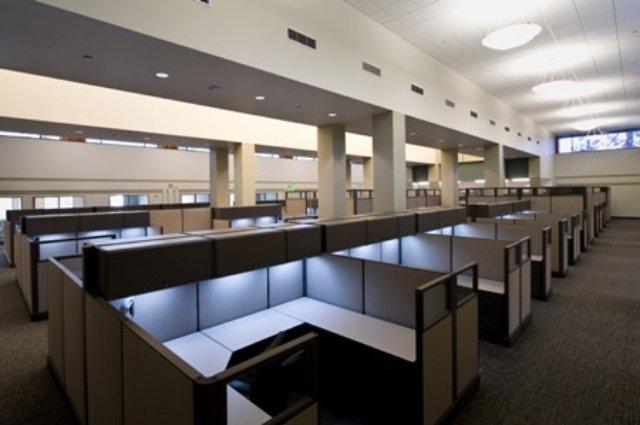 Стили дизайна современного офиса