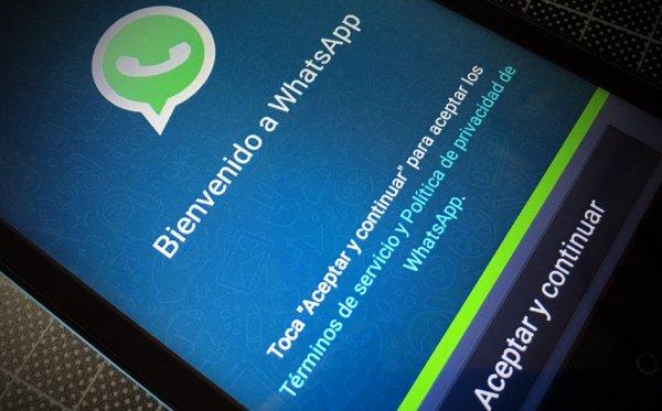Обнаруженная уязвимость в WhatsApp позволяет корректировать чужие сообщения