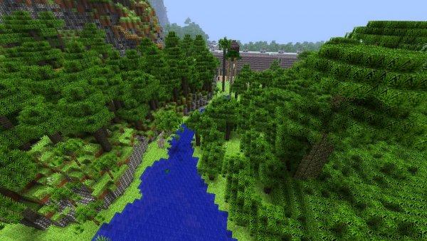 Разработчики Minecraft пообещали выпустить RPG-версию в следующем году