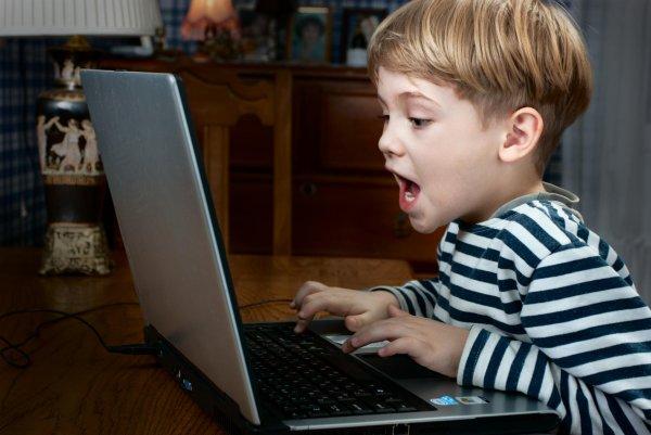 Детская онлайн-игра оказалась рассадником порнороликов