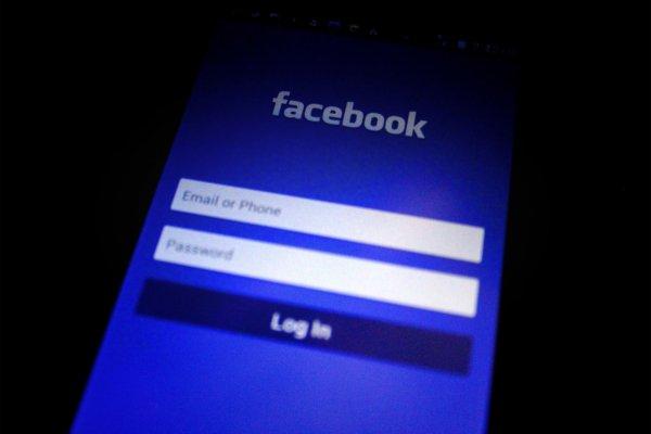 Facebook подсчитала «склонных к государственной измене» россиян