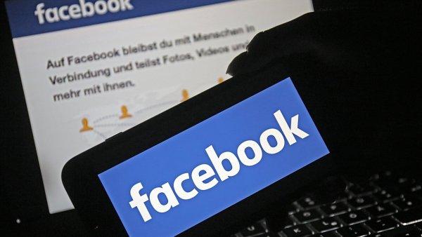 Пользователи пожаловались на сбой в работе Facebook