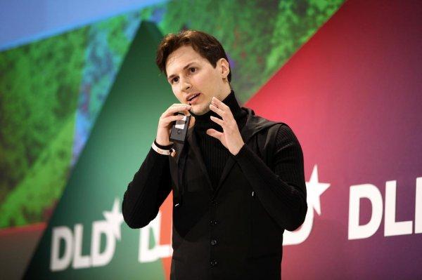 Павел Дуров намерен создать